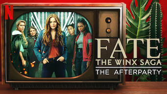 Fate: The Winx Saga - The Afterparty